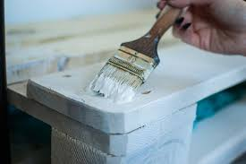 what type of paint roller to use on kitchen cabinets roller vs brush
