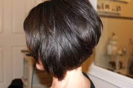 images short stacked a line bob love this hair short bob asymmetrical styles pinteresten stacked