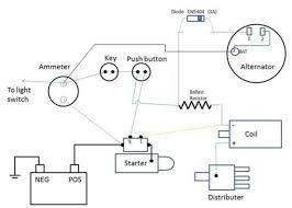 18 farmall m wiring diagram 4 wire gm alternator plug