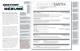 Images Of Good Resumes Really Good Resume Examples