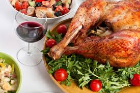 the secret to pairing wine with your thanksgiving dinner