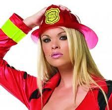 Womens Firefighter Halloween Costume Career Costumes Women Costume Craze