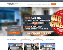 one homes portfolio web solutions