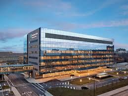cleveland clinic help desk cleveland clinic opens new cancer center stantec