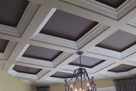 coffer ceilings coffer ceiling coffered ceiling exle of the finishing company