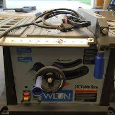 10 In Table Saw Find More Wilton 10 In Table Saw For Sale At Up To 90 Off