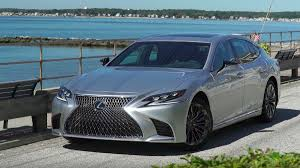 lexus ls consumer reports not thrilled with 2018 lexus ls