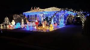 white christmas lights led christmas lights 70 m5 blue led icicle lights