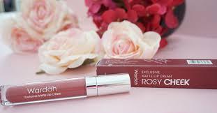 Wardah Matte Lipstick wardah matte lipstick no 18 updated price list