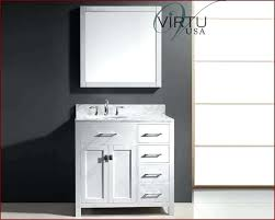 Frosted Glass Bathroom Cabinet by Vanities Bathroom Massive Frosted Glass Window Floating White