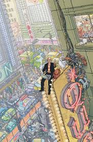 best 20 geof darrow ideas on pinterest moebius art moebius crossconnectmag geofrey geof darrow born 1955 in cedar rapids iowa and is known for his ultra detailed drawings which are put on full display in frank