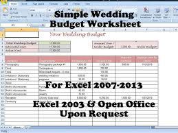 printable wedding budget template for your wedding planning binder