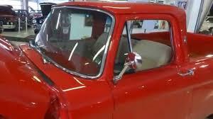 Old Ford Unibody Truck - 1961 ford f 100 460ci big block big window youtube
