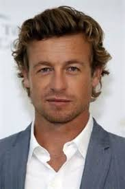 blond hair actor in the mentalist ooh my simon the mentalist pinterest simon baker