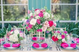 table decor 10 questions you need to ask before booking a florist