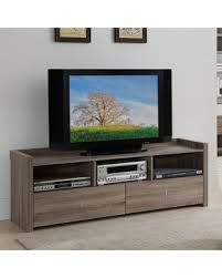 light wood tv stand amazing shopping savings furniture of america parker multi storage