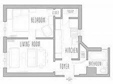 400 Sq Ft Apartment Floor Plan Image Result For Studio Apartment Floor Plans 500 Sqft Ideas For