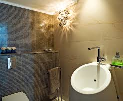 powder room light fixtures powder room traditional with attic