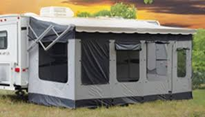 Carefree Window Awnings 12 U0027 Vacation U0027r Awning Rex And Sons Rvs Wilmington Sales Service