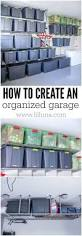 best 25 garage storage units ideas on pinterest garage shelving tips and tricks for creating an organized garage it s so nice having order and knowing
