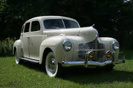 1940 dodge 1940 dodge luxury liner de luxe sedan 4 door