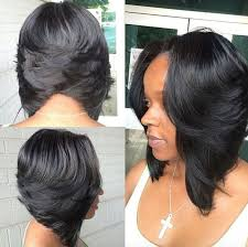black layered crown hair styles best 25 black bob hairstyles ideas on pinterest straight black