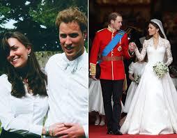 kate middleton prince william relationship body language reveals