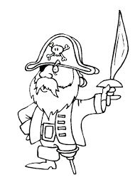 free pirate ship coloring sheets portrait page pages pdf printable