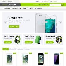 Electronic Gadget by Electronic Gadgets Prestashop Addons