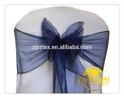 navy blue chair sashes fancy chair sashes for weddings fancy chair sashes for weddings