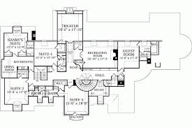 6 bedroom house plans luxury 6 bedroom house plans room house plans with ideas