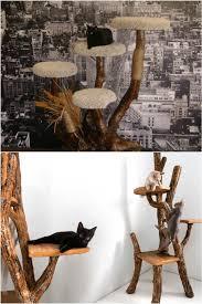 make a real diy cat tree u2026 pinteres u2026