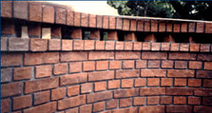 bonds patterns walton sons masonry inc 30 years