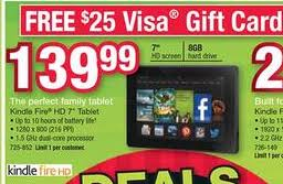 kindle fire black friday black friday 2013 tech deals best prices u0026 savings on tablets