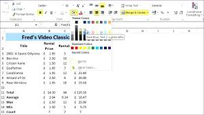 excel 2010 tutorial for beginners 10 excel 2010 tutorial for beginners free excel training spreadsheet