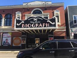 the movie theater were john dillinger was shot and killed by the