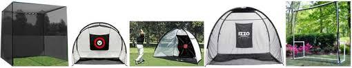 Golf Driving Nets Backyard by Golf Training Aids Golf Mats Golf Nets Putting Greens On