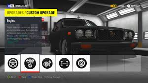 modded cars engine forza horizon 2 mods mazda rx3 car not apart of game
