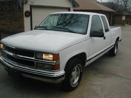 Texaslonghorns 1997 Chevrolet Silverado 1500 Regular Cab Specs