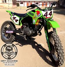 motocross bike sizes 5 beautiful custom bikes from india