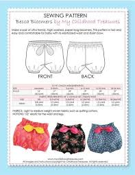 25 unique baby bloomers pattern ideas on baby