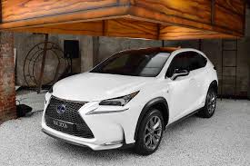 lexus nx quiet lexus nx news reviews round up lexus