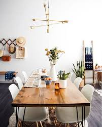 Kitchen Table Rug Ideas Best 25 Mid Century Dining Table Ideas On Pinterest Mid Century