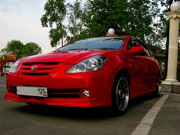 japanese vehicles toyota used cars toyota caldina nice cars in your city