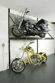 motorcycle lift table plans motorcycle scissor lift table plans luxury garage storage lift hubby