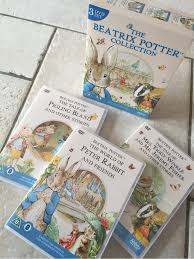 rabbit collection review of the beatrix potter collection dvd boxset all about a mummy