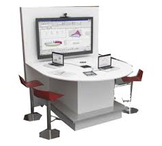 Bar Height Conference Table Conference Room Tables And Collaboration Spaces From Nevers