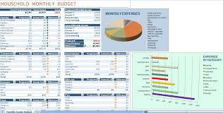 Excel Home Budget Template Excel Spreadsheet For Budgets Thebridgesummit Co