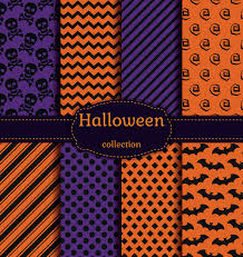 halloween background scrapbook paper halloween digital paper bats backgrounds scrapbook papers