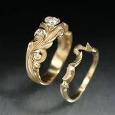 non traditional wedding rings 45 photos of non traditional wedding rings wedding